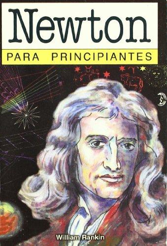 portada Newton Para Principiantes