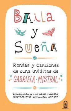 Baila y Sueña - Recop. Luis Vargas - Ediciones Uc