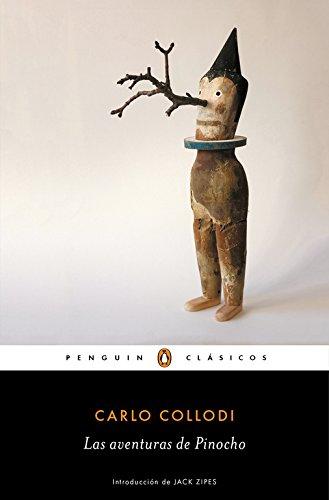 Las aventuras de Pinocho (PENGUIN CLÁSICOS)